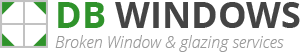 Hounslow Broken Window Logo